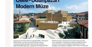 Milliyet Mimarlık Dergisi sektöre...