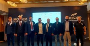 MOSDER'de İkinci Kez Başkan Seçilen Mustafa Balcı Güven Tazeledi!