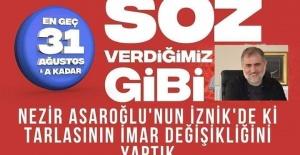 CANLA BAŞLA BAŞKAN ALİNURAKTAŞ#039;IN...