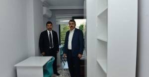 ÜNİVERSİTE ÖĞRENCİLERİNE YILDIRIM#039;...