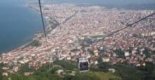 Samsun, Ordu ve Giresun, Karadeniz'in yatırım merkezi olacak