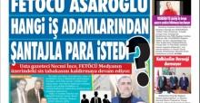 ManşetX Gazetesinin 307. Sayısı Çıktı.