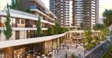 İzmir'in kalbinde Folkart'tan yeni konut projesi
