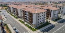Türkiye'deki binaların yüzde 65'i güvenli hale getirildi